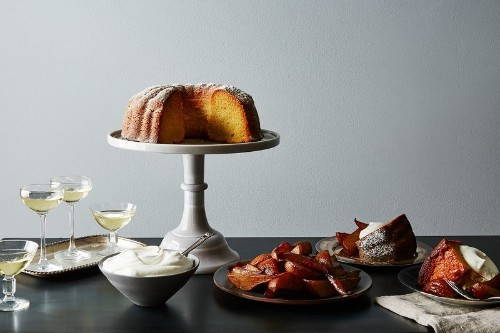 Yeast Isn't Just For Bread: Add It to Cakes,Too