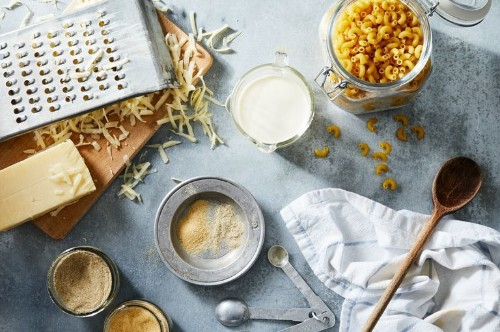 Better Stovetop Mac & Cheese, Thanks to a Trick From the Box
