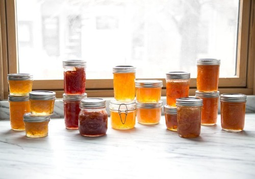 Preserve the Citrus Season with HomemadeMarmalade