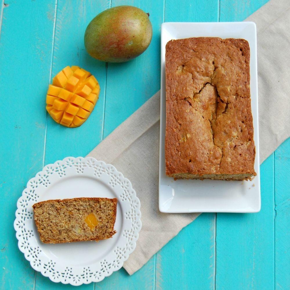 Mango Banana Bread Recipe on Food52