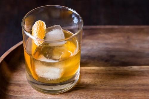 Mad Men-Inspired Drink Recipes