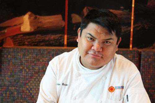 A Navajo Chef on the Complexities of Modernizing Native AmericanCuisine