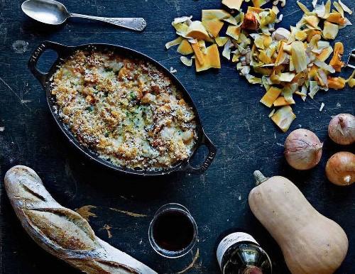 4 Very French Recipes from MimiThorisson