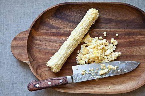 Too Many Cooks: All Corn, All the Time