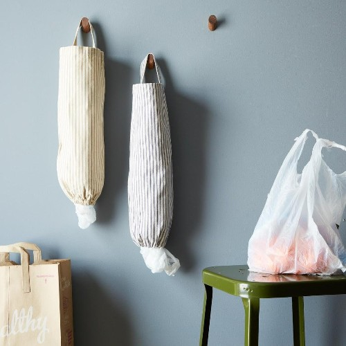 How to Stop Your Trash from Stinking