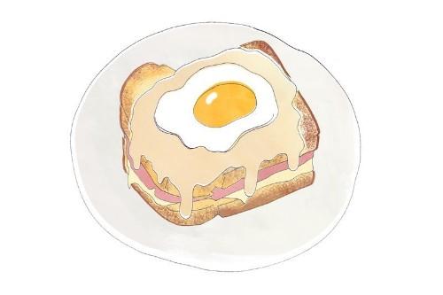 Around the World in 10 BreakfastSandwiches