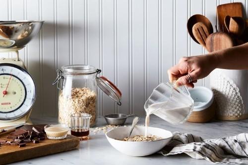 The World's Easiest Make-Ahead Breakfast