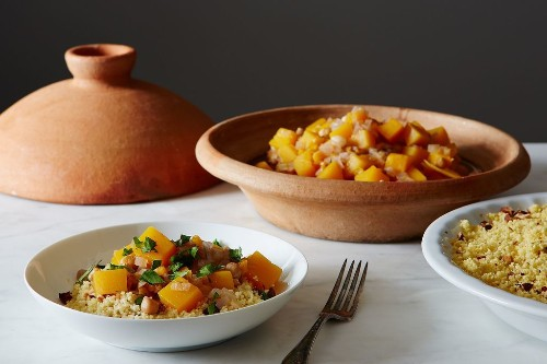 Paula Wolfert's 10 Tips for Preparing Moroccan Food