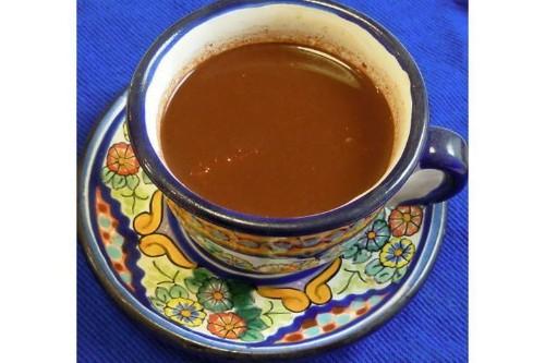 Joan's Mexican Coffee Recipe on Food52