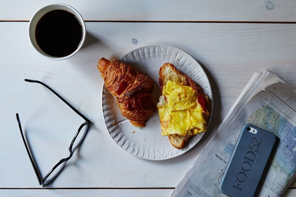 Bodega Eggs: The Stupid-Easy Way to Make Eggs
