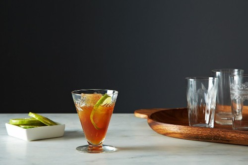 Holiday Rum Punch