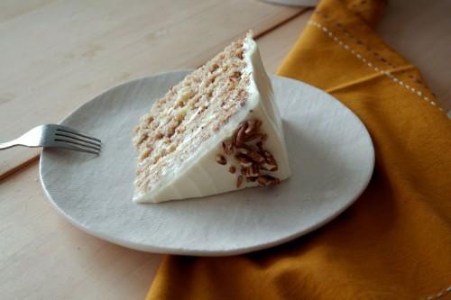 Hummingbird Cake: Carrot Cake's SouthernCousin