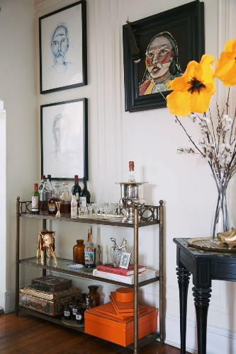 4 Decorative Tricks that Make Hosting a Whole LotEasier