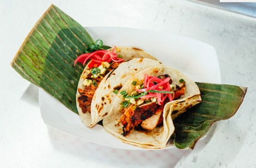 Get to Know a Little More about Filipino Food