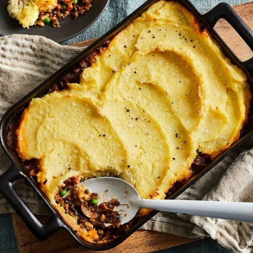Best Shepherd's Pie Recipe - How to Make Shepherd's Pie