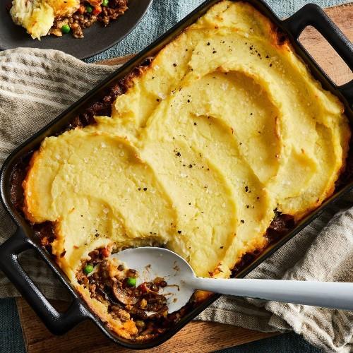 Best Shepherd's Pie Recipe - How to Make Shepherd's Pie