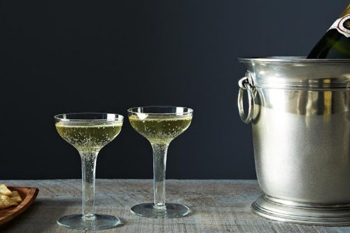 3 Sparkling Cocktails for Anytime