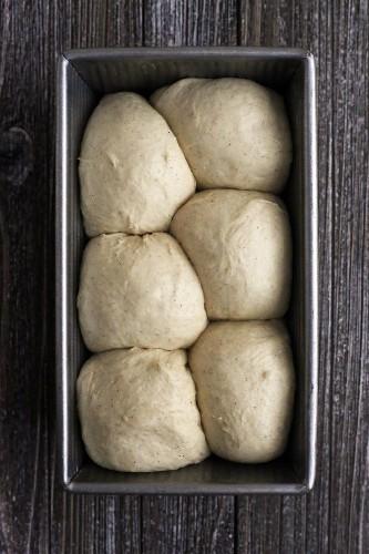 New Year, New (Sugared Cardamom)Brioche