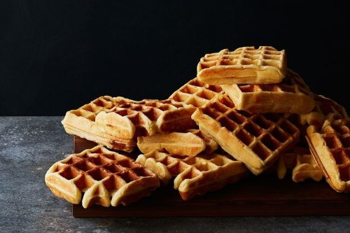 The Trick to Making the Most Flavorful Waffles, Biscuits, & Pancakes
