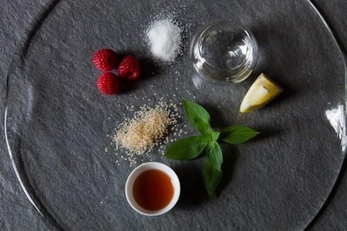 Raspberry Acetosa Mojito Recipe on Food52