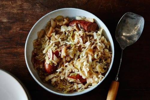 4 Ways (and 12 Recipes) To Make Cabbage For New Year's DayLuck