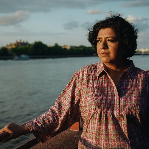How 'Chef's Table' Star Asma Khan Is Breaking Down Barriers With Her All-Women Kitchen
