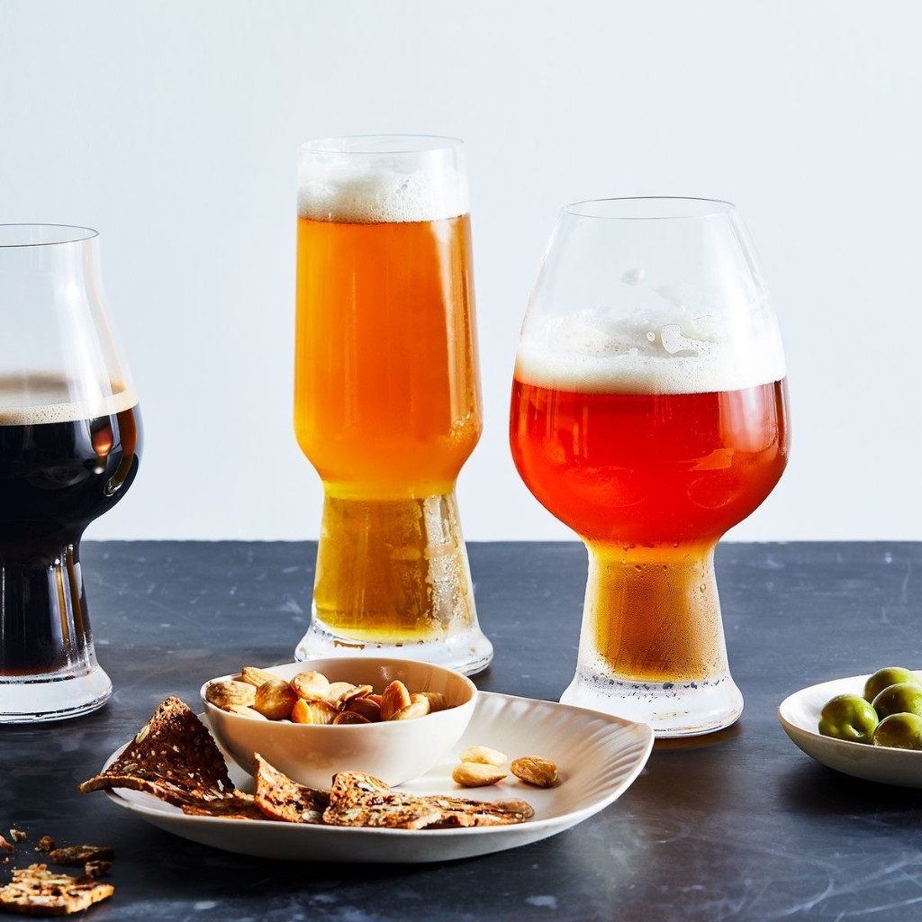 Our 12 Favorite Summer Beers for When We Need a Frosty One