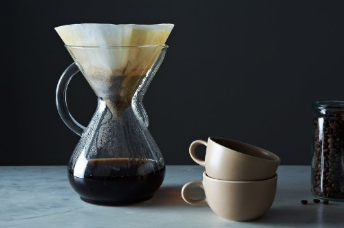 For Middle Eastern-Style Coffee, Add Cardamom