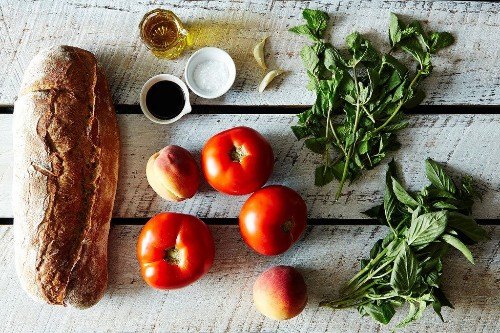 How to Make Bruschetta without aRecipe
