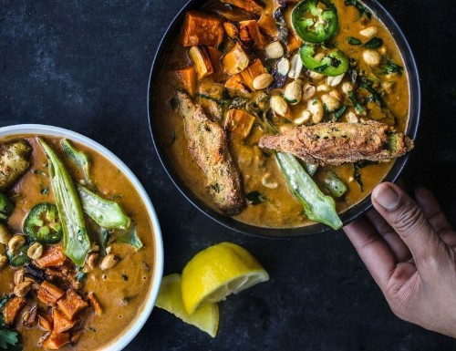 A 28-Recipe Virtual Potluck to Celebrate Black HistoryMonth