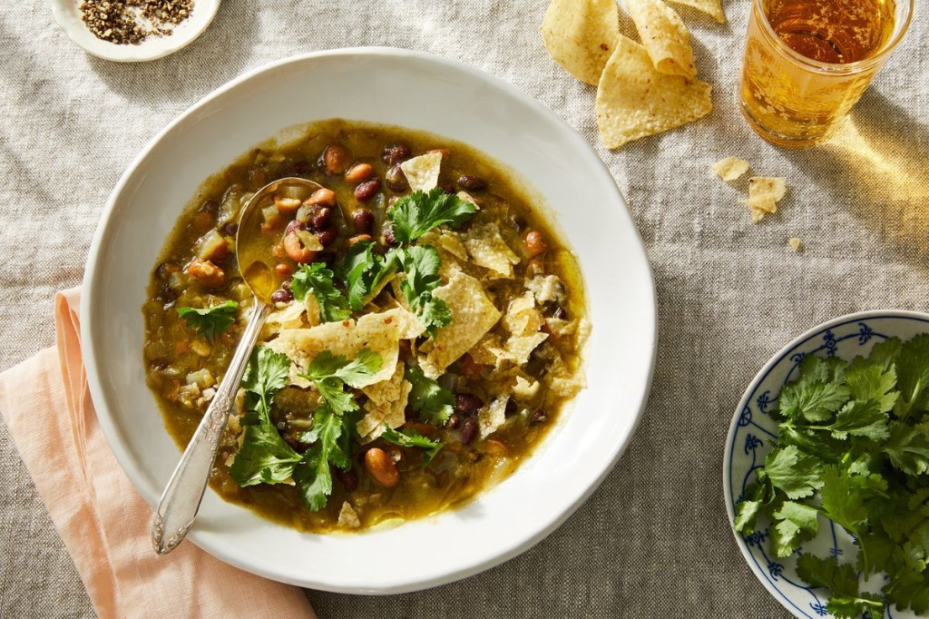 19 Vegan Soup Recipes For Hearty Plant-Based Comfort