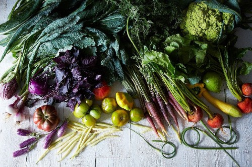 The 14 Foods to Consider Buying Organic