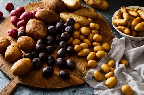 7 Potato Recipes You Need in Your Repertoire