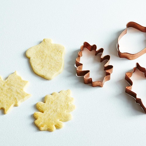 Wait—*That's* How Cookie Cutters Are Made?