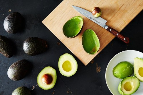 The Other, Smarter (?) Way to Cut anAvocado
