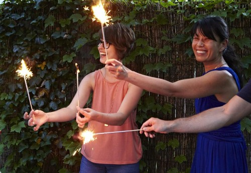 How to DIY Sparklers—Because You Can!