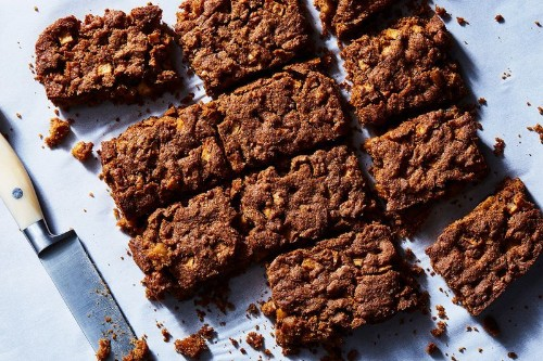 Call Them Apple Brownies or Apple Blondies or Neither; They'reAwesome
