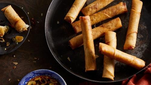 Lumpia Shanghai Recipe on Food52
