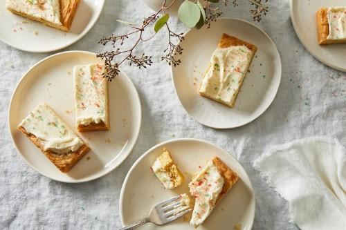 Sugar Cookie Bars Recipe on Food52