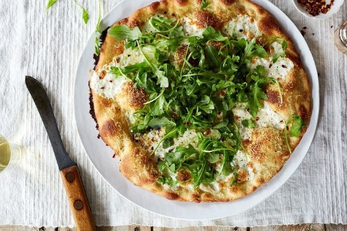 Patricia Wells' Instant No-KneadDough