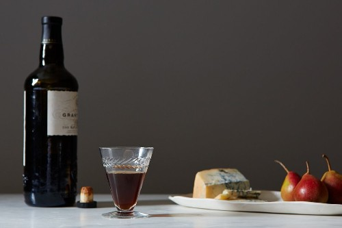 The After-Dinner Drinks Made for the Holidays:Digestifs
