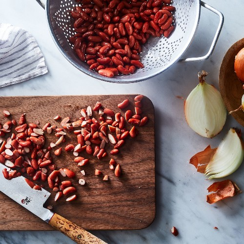 A Home Cook's Case for the Short Ingredient List