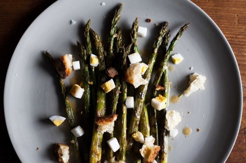 Menu Ideas - Best Recipes with Asparagus