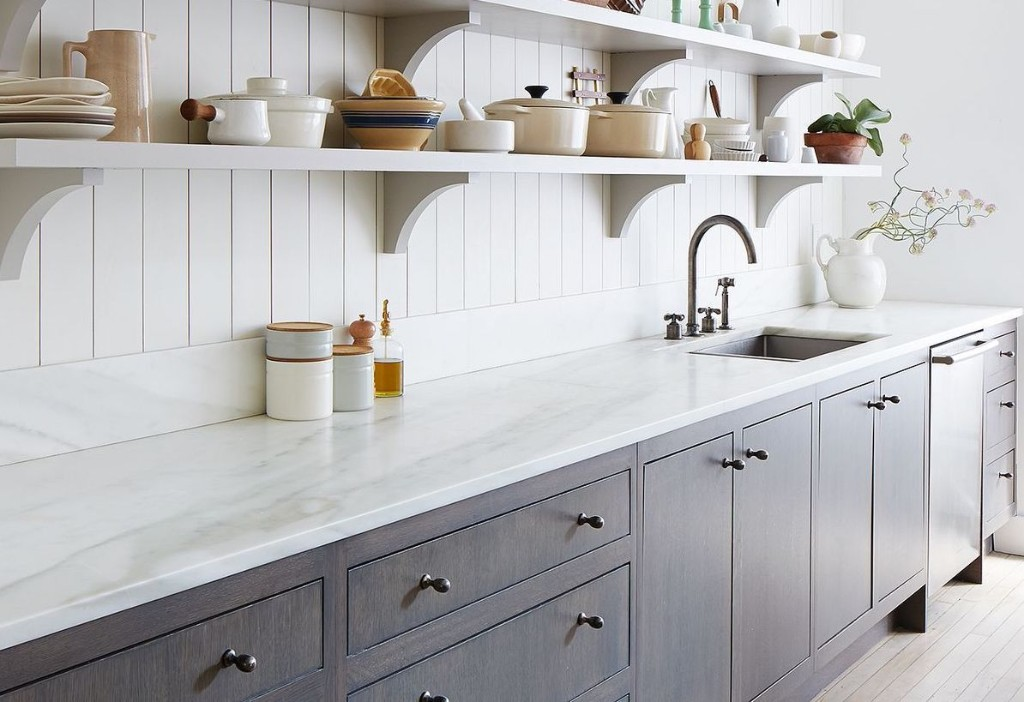 7 Smart Ways to Organize Your Kitchen So It Works for You