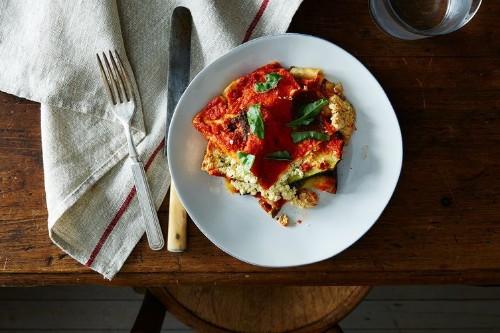 14 New Eggplant Recipes