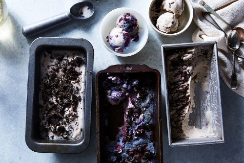 How to Make Ice Cream Without Dairy (Or aRecipe!)