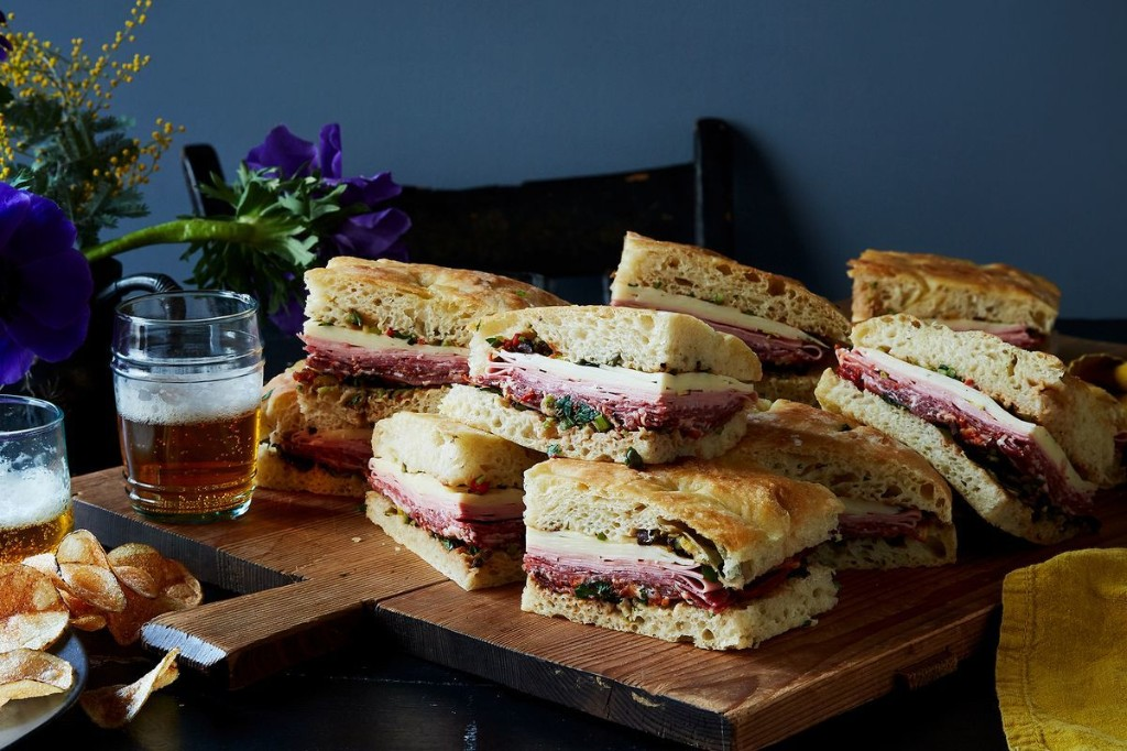 The Italian Cold Cut That's Currently Rocking Restaurant Kitchens