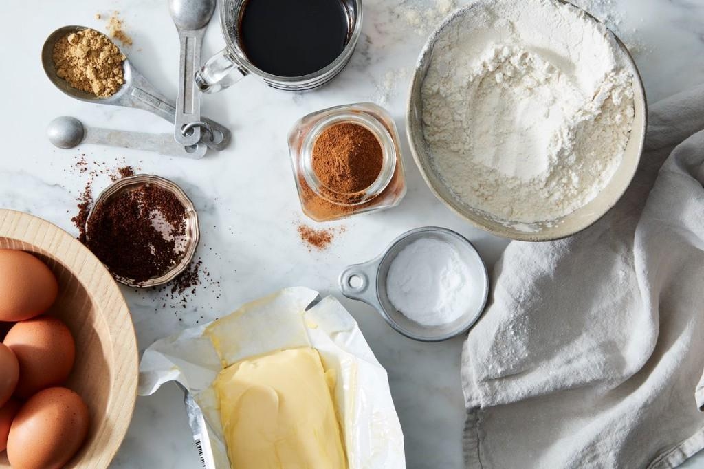 How Baking Expert Samantha Seneviratne Brings Fun to Everyday Cooking
