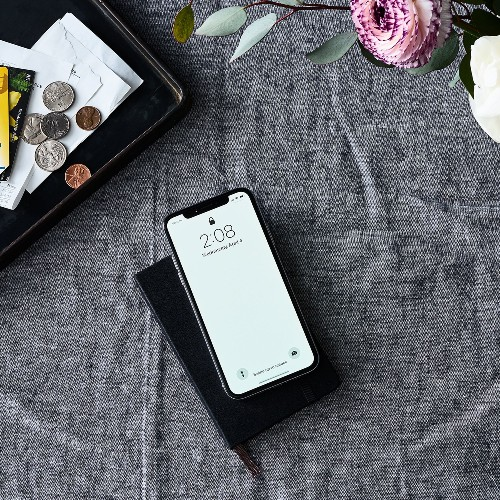 Wait—I Should Clean My Phone Screen How Often?