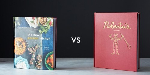 Piglet Tournament of Cookbooks 2014 - Food52